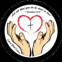 Sticker 5 - 1 Corinthians