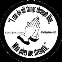 Sticker 6 - Phillipians